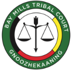 Bay Mills Tribal Court Logo